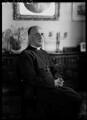 Geoffrey Francis Fisher, Baron Fisher of Lambeth, by Bassano Ltd - NPG x26951