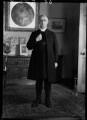 Geoffrey Francis Fisher, Baron Fisher of Lambeth, by Bassano Ltd - NPG x26952
