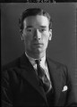 (George Edward) Peter Thorneycroft, Baron Thorneycroft, by Bassano Ltd - NPG x26966