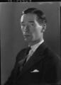 (George Edward) Peter Thorneycroft, Baron Thorneycroft, by Bassano Ltd - NPG x26968