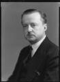 (Alfred) Duff Cooper, 1st Viscount Norwich, by Bassano Ltd - NPG x26986
