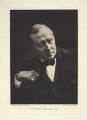 Sir Herbert Beerbohm Tree, by Art Photogravure Co Ltd, after  Harold Palmer, for  Histed & Co - NPG x27037