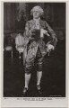 Sir Herbert Beerbohm Tree as Sir Peter Teazle in 'The School for Scandal', by Daily Mirror, published by  J. Beagles & Co - NPG x27042