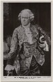 Sir Herbert Beerbohm Tree as Sir Peter Teazle in 'The School for Scandal', by Daily Mirror, published by  J. Beagles & Co - NPG x27043