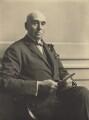 Herbert Leslie Melville Tritton, by Olive Edis - NPG x27051