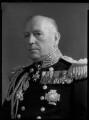 Sir Percival Thomas Nicholls, by Bassano Ltd - NPG x27054