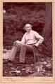 William Ewart Gladstone, by William Currey - NPG x12503