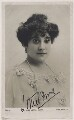Lottie Venne, published by Rotary Photographic Co Ltd - NPG x27121