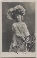 Ruby Verdi, by Lafayette (Lafayette Ltd), published by  J. Beagles & Co - NPG x27123
