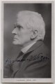 Hermann Vezin, by Edwin Hagley - NPG x27125