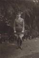 Dornford Yates (Cecil William Mercer), by Dufau - NPG x27149