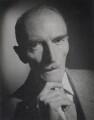 Dornford Yates (Cecil William Mercer), by Windsor Studios - NPG x27171