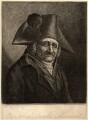 Sir John Dineley (né Dineley-Goodere), 5th Bt, by W. Hopkins - NPG D10601