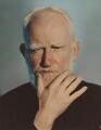 George Bernard Shaw, by Madame Yevonde - NPG P871(5)