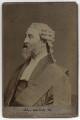 John Westlake, by George Milner Gibson Jerrard - NPG x27354