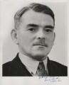 Sir Frank Whittle, by B.O.A.C. - NPG x27377