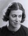 Dorothy Hodgkin, by Ramsey & Muspratt - NPG x27431