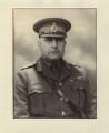 Sir Henry Fuller Maitland Wilson, by Frederic Robinson - NPG x27453