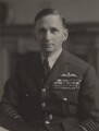 Arthur William Tedder, 1st Baron Tedder, by Walter Stoneman - NPG x27461
