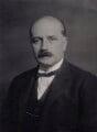 Oliver Sylvain Baliol Brett, 3rd Viscount Esher, by Walter Stoneman - NPG x27481
