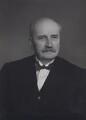 Oliver Sylvain Baliol Brett, 3rd Viscount Esher, by Walter Stoneman - NPG x27482