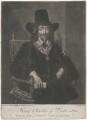 King Charles I, by John Faber Jr, after  Edward Bower - NPG D10628