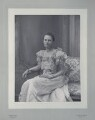 Dame Emily Penrose, by Alfred Ellis & Walery - NPG x27606