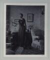 Dame Emily Penrose, by C.W. Carey - NPG x27614