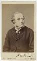 Henry Austin Bruce, 1st Baron Aberdare, by John Watkins - NPG x27760