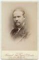 John Lubbock, 1st Baron Avebury, by Herbert Rose Barraud - NPG x27769