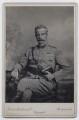 Douglas Mackinnon Baillie Hamilton Cochrane, 12th Earl Dundonald