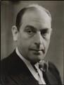 Sir Cedric Webster Hardwicke, by Henry Joseph Whitlock & Sons Ltd - NPG x27891