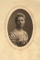 Emily Hobhouse, by Henry Walter ('H. Walter') Barnett - NPG x15582