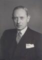 Sir Ivone Augustine Kirkpatrick, by Walter Stoneman - NPG x27961