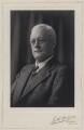 J.H. Doncaster, by Yates & Henderson - NPG x28095
