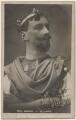 Cecil Duncan as Leucippus, by Guttenberg - NPG x28124