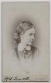 Dame Millicent Garrett Fawcett (née Garrett)
