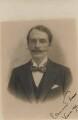 Edmund Fraser, by Unknown photographer - NPG x28163