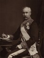 Sir (Henry) Bartle Edward Frere, 1st Bt, by Unknown photographer - NPG x28167