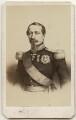 Napoléon III, Emperor of France, by Émile Desmaisons - NPG x28174