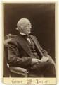 William Lloyd Garrison, by John Fergus - NPG x28191
