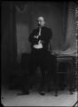 Sir (Edward) Robert Pearce Edgcumbe, by Alexander Bassano - NPG x28236