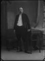 Sir (Edward) Robert Pearce Edgcumbe, by Alexander Bassano - NPG x28237