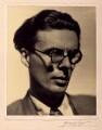 Aldous Huxley, by Howard Coster - NPG x10664