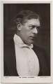 Sir George Alexander (George Samson), by The Dover Street Studios Ltd, published by  Rotary Photographic Co Ltd - NPG x283