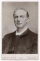 St Clair George Alfred Donaldson, by Elliott & Fry - NPG x28303