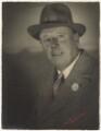 William Henry Berry, by Sasha (Alexander Stewart) - NPG x28326