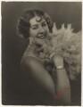 Dame (Esmerelda) Cicely Courtneidge in 'Lido Lady', by Sasha (Alexander Stewart) - NPG x28330