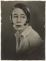 Gwen Farrar, by Sasha (Alexander Stewart) - NPG x28343