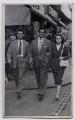 Frankie Vaughan, by Y.E. News Photo - NPG x28666